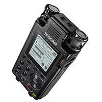 Tascam DR100 Mk3 (DR-100Mk3) 192Khz/24bit Compatible Linear PCM Recorder