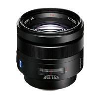 Sony 85mm f1.4 ZA Planar T* Lens by Carl Zeiss - A Mount (p/n SAL-85F14Z)