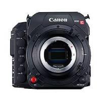 Canon EOS C700 - Primary 4K Camera - EF Mount (1454C003AA)