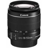 Canon EF-S 18-55mm f/4-5.6 IS II STM Lens (p/n 1620C005AA)
