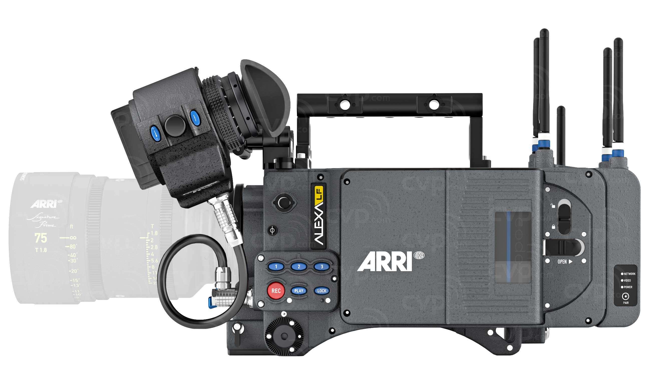 Buy Arri Alexa Lf Large Format Digital Camera Basic