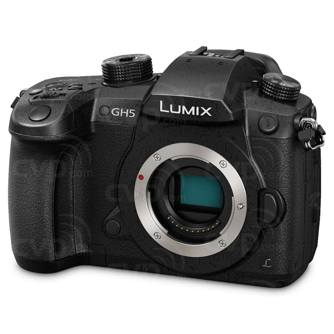 Panasonic DMC-GH5 Body