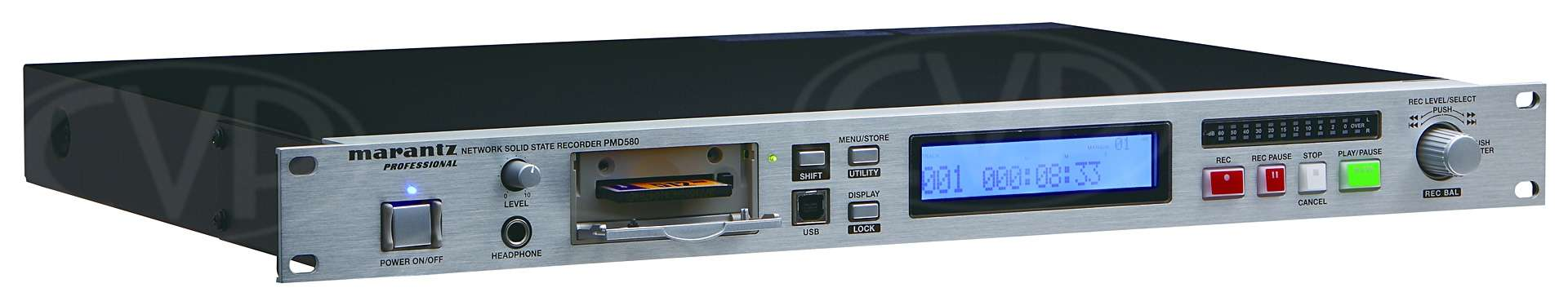 kipro file kiprorack recorder aja digital m mount rack