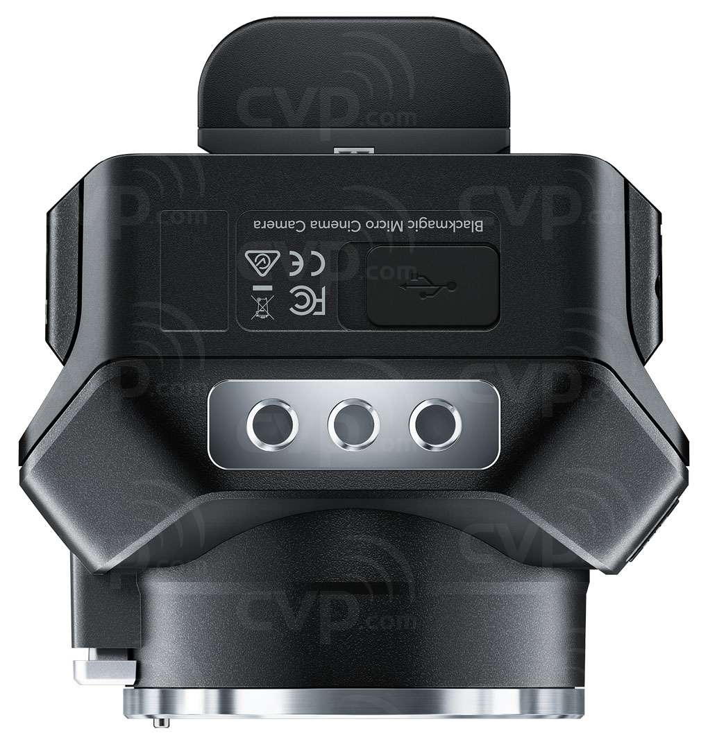 Buy - Blackmagic Micro Full HD 1080p Cinema Camera with an Active ...