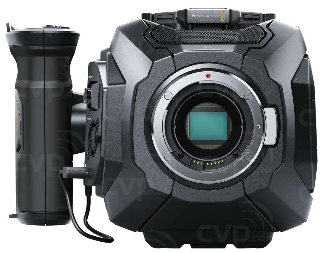 Buy - Blackmagic Design URSA Mini Super 35 4K Camcorder with 12 ...