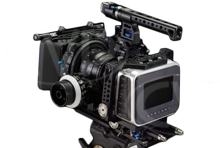 Buy Tilta Tt Bmc 06 Ttbmc06 Blackmagic Cinema Camera