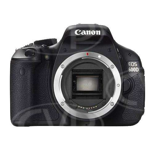 buy canon eos 600d 18mp digital slr camera with full hd video mode rh cvp com canon 600d user manual pdf canon eos 600d manual greek