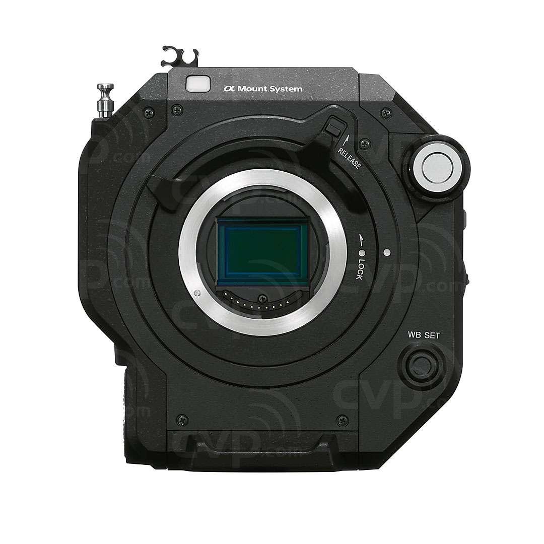 Sony PXW-FS7M2 (PXWFS7M2) FS7 II 4K Super 35mm CMOS Sensor