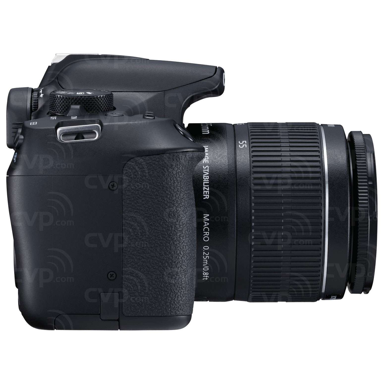Canon EOS 1300D Power Kit