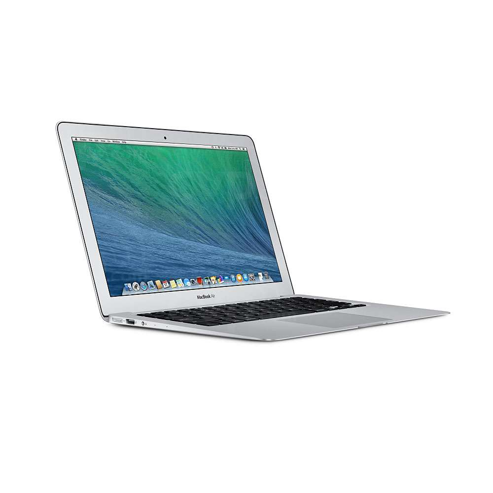 Buy apple macbook air 13 inch dual core i5 1 4ghz 4gb for Apple product book