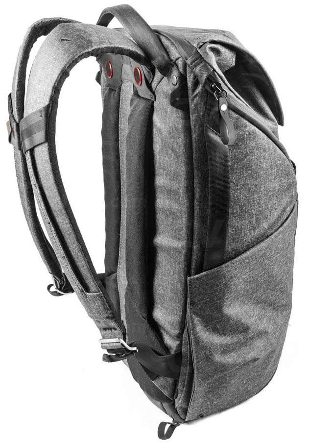 20L Everyday Backpack - Charcoal