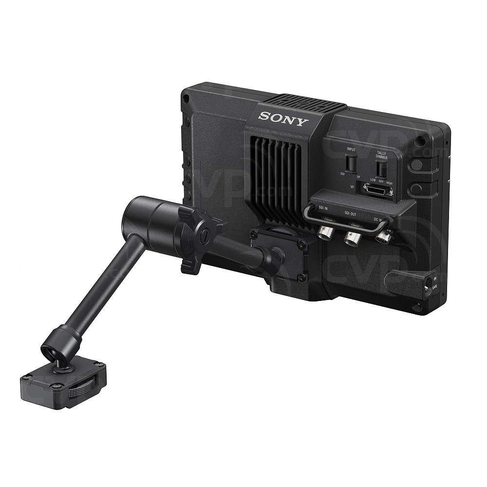sony f5. sony dvf-l700 viewfinder f5