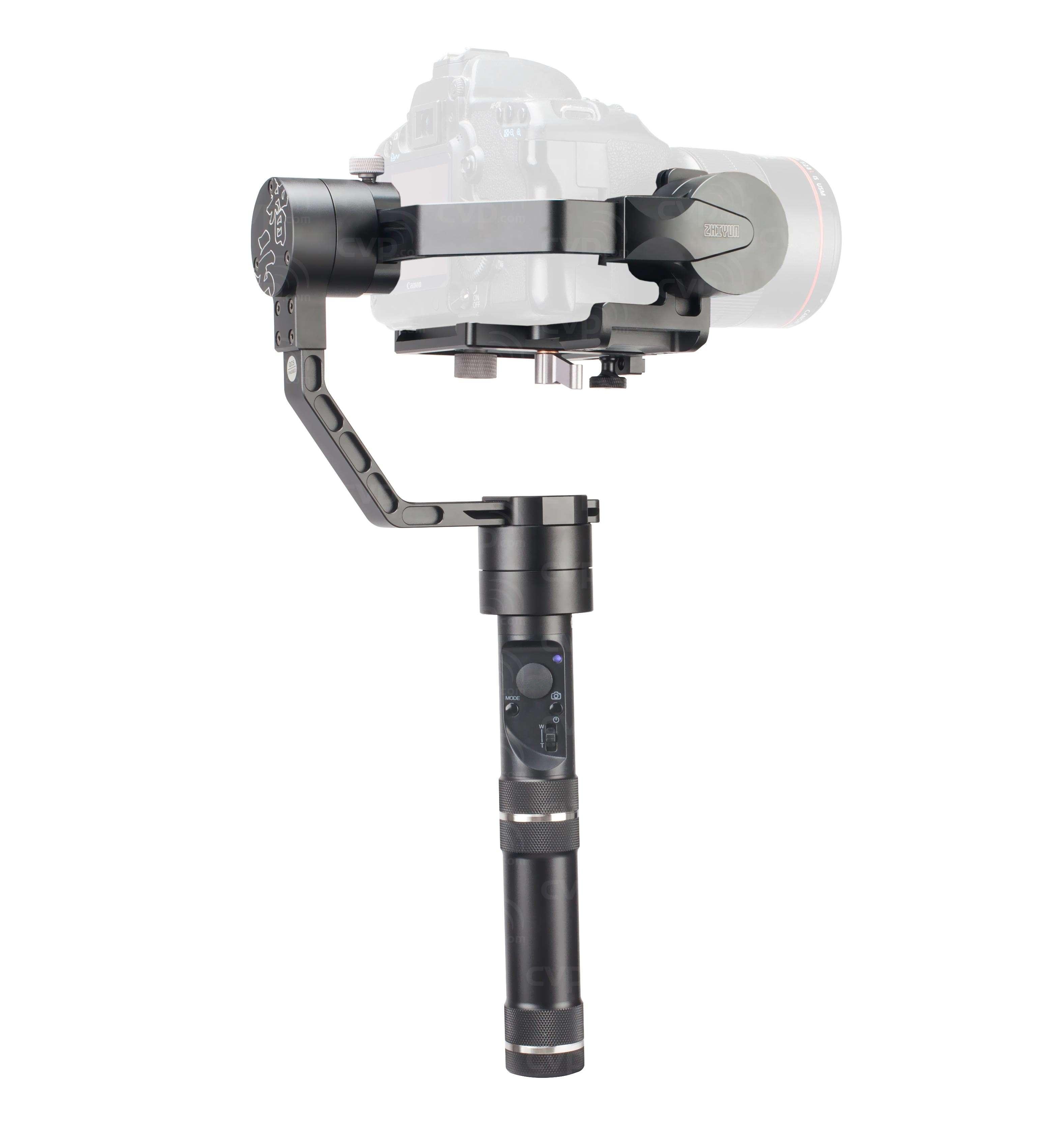 Zhiyun-Tech Crane V2 Gimbal