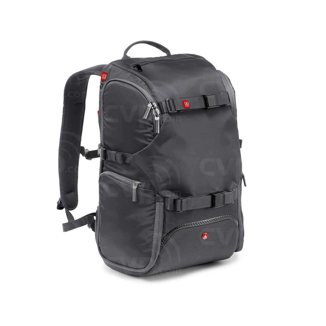 MB MA-TRV-GY Camera Backpack