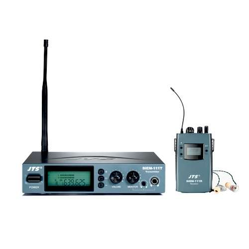Buy Jts Siem 111 Professional Wireless Stereo Mono In