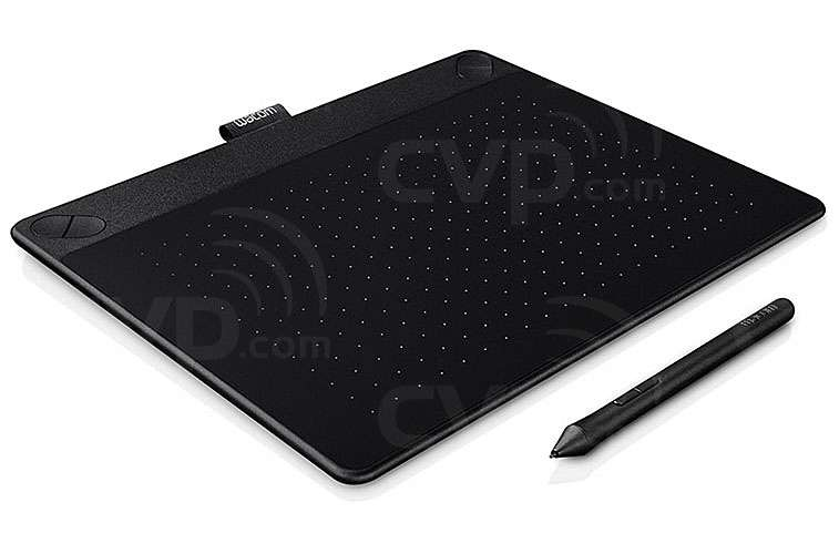 Wacom Intuos Art Pen And Touch Digital Graphics Medium Tablet Cth690ak Free  Ship from Wacom