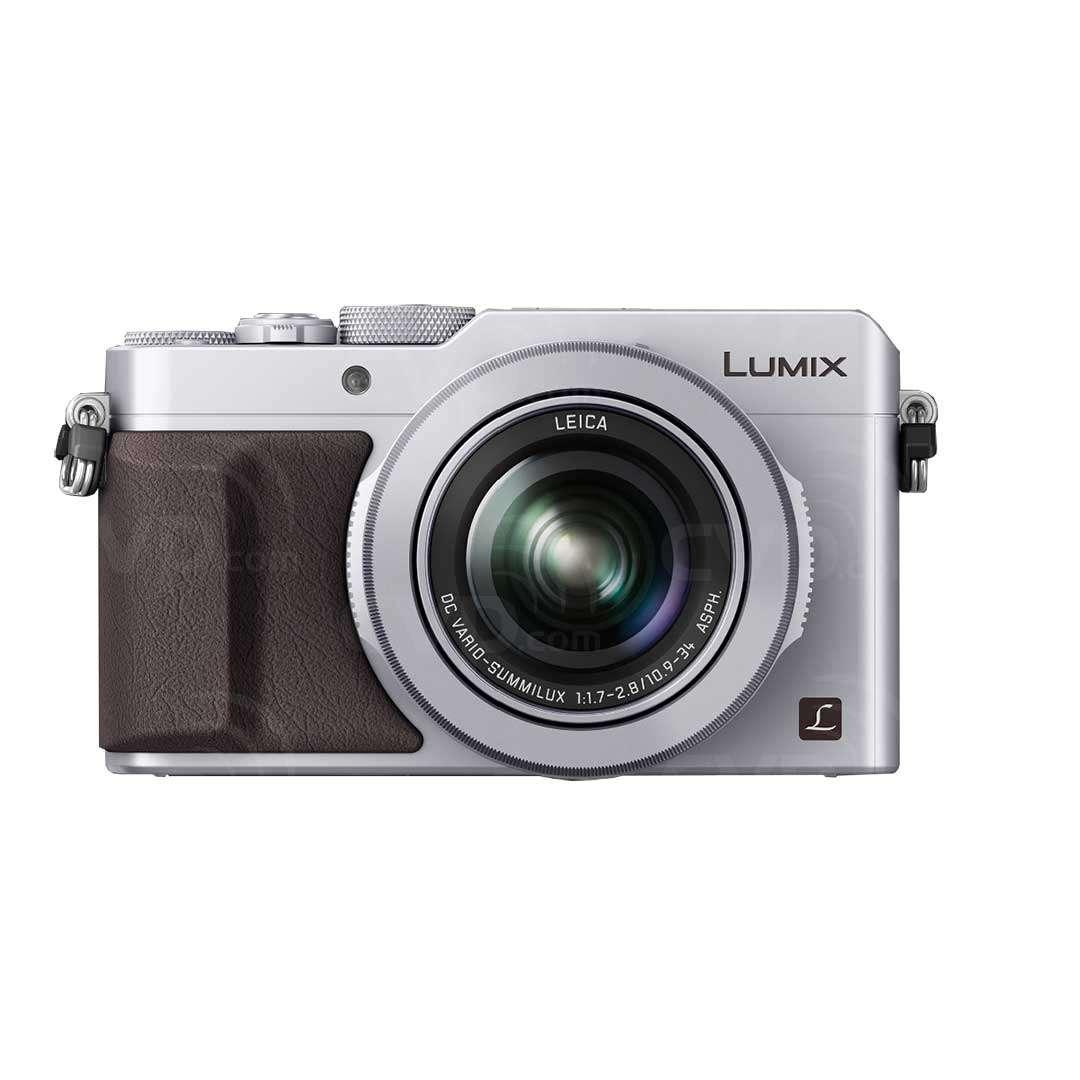 DMC-LX100EBS Digital Camera