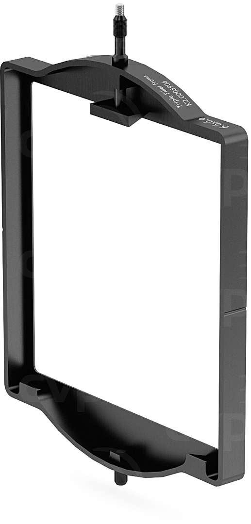 Buy - ARRI K2.0005906 (K20005906) 6.6 x 6.6 inch Non Geared Triple ...
