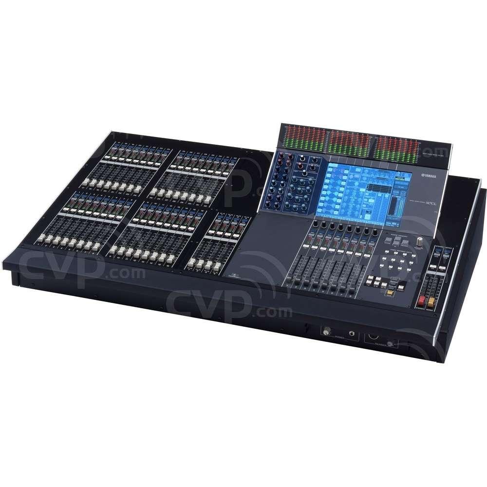 Yamaha Audio Location