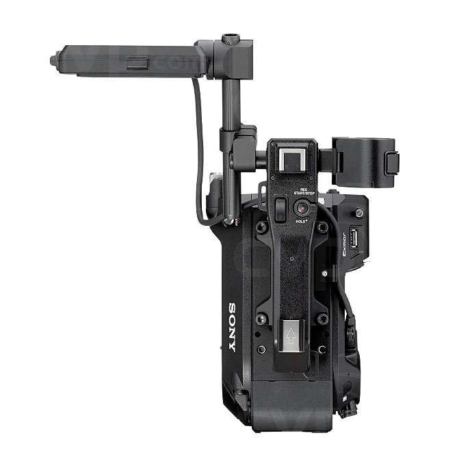 Sony PXW-FS7 (PXWFS7) 4K Super 35mm Exmor CMOS Sensor XDCAM