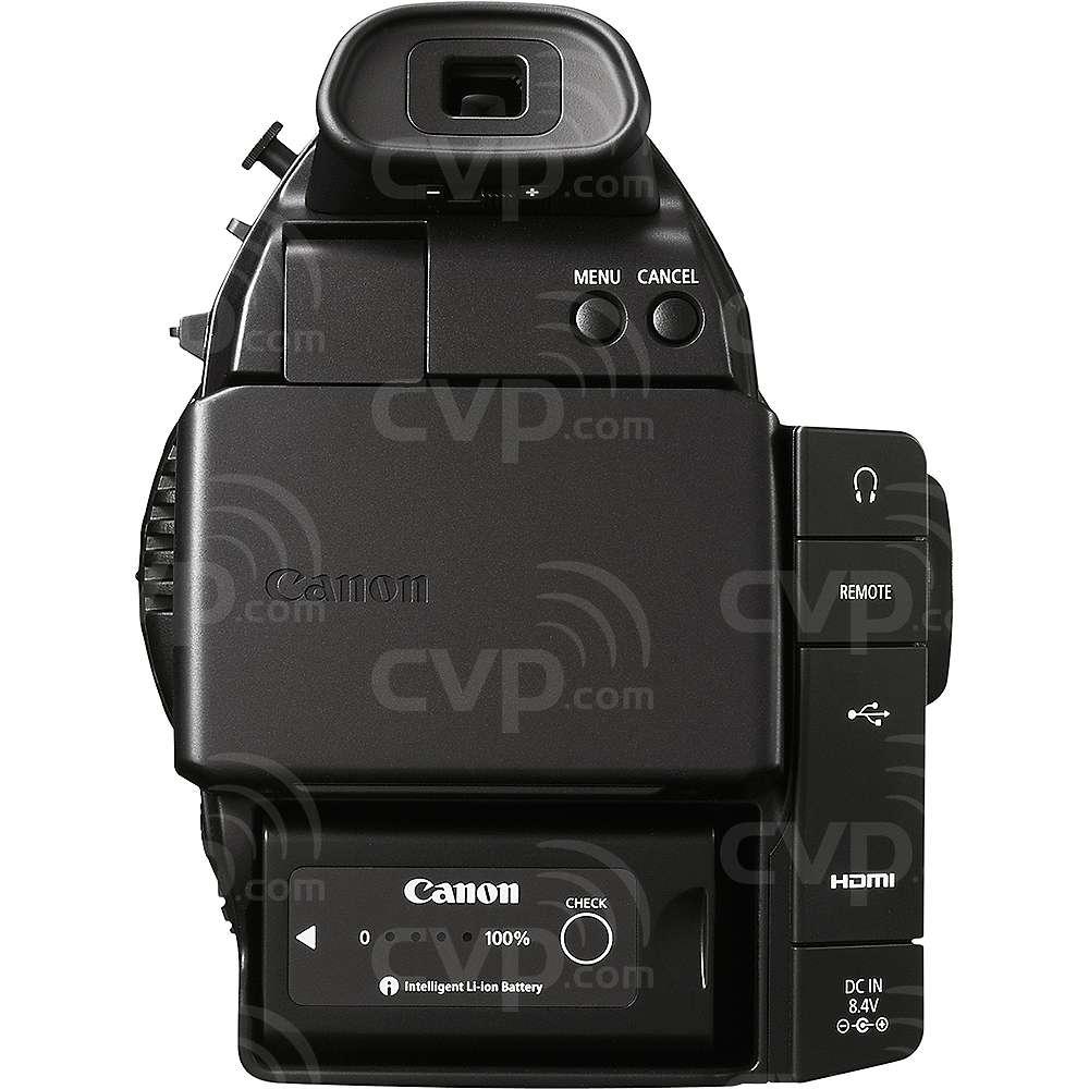 Canon EOS C100 EF (Cinema, EOS, C-100) Super 35mm digital