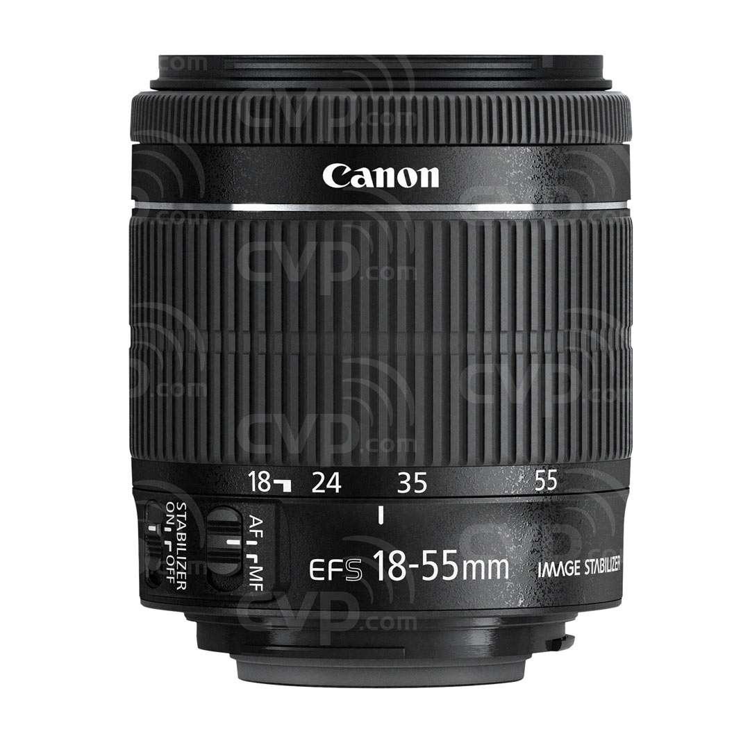buy canon ef s 18 55mm f 3 5 5 6 is stm lens p n. Black Bedroom Furniture Sets. Home Design Ideas
