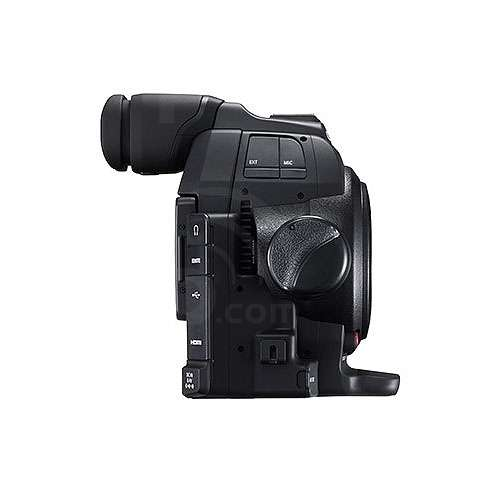 Canon C100 Mark II & Atomos Ninja Bundle