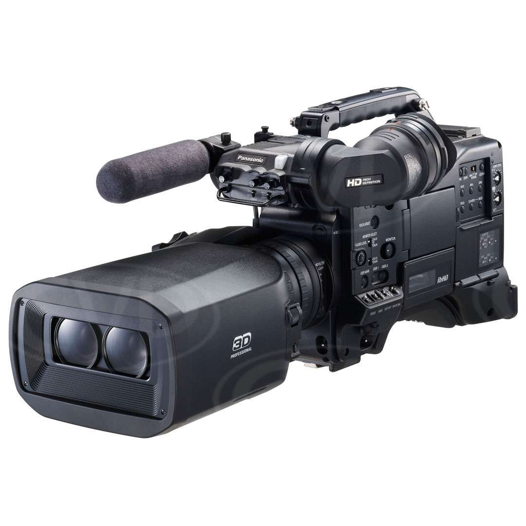 buy panasonic ag 3dp1 ag3dp1 3dp1 full hd shoulder mount p2 3d camcorder with dual stream. Black Bedroom Furniture Sets. Home Design Ideas