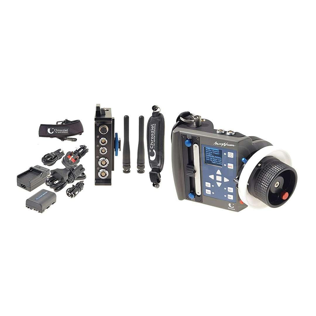 Buy - Chrosziel MN-200 (MN200) MagNum Wireless Lens Remote ...