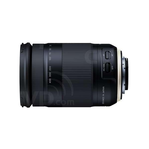 buy tamron 18 400mm f3 5 6 3 di ii vc hld nikon fit lens. Black Bedroom Furniture Sets. Home Design Ideas