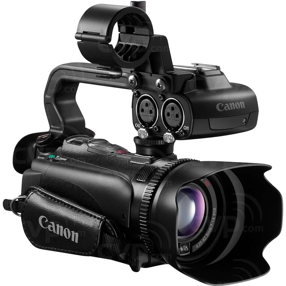 buy canon xa 10 xa10 xa 10 compact full hd camcorder with 1 3inch cmos sensor 10x zoom. Black Bedroom Furniture Sets. Home Design Ideas