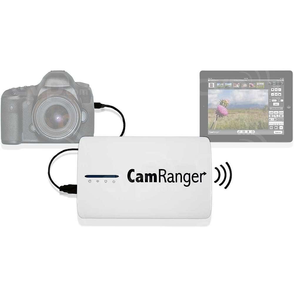 Camranger Wireless Controller