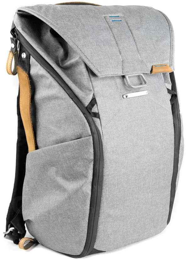 20L Everyday Backpack - Ash