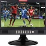 Datavideo DATA-TLM170L (DATATLM170L) Desktop 17.3 Inch 3G-SDI Full HD LCD Monitor