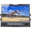 Datavideo DATA-TLM170P (DATATLM170P) TLM-170P 17.3-inch Desktop Monitor - Supports 1080P