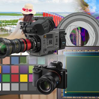 Exposure This course will show you how to use Sony cameras and camcorders, to shoot more creatively, using the features of ...