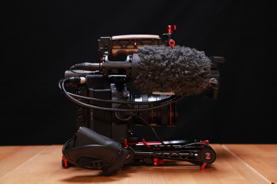 Zacuto Transitioning Workshop We invite you to come and join Virge Castillo from Zacuto, at a drop-in style workshop to talk about Zacutos ...