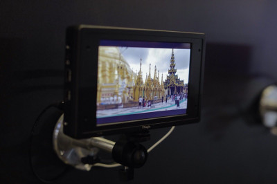 TVlogic have released the F-7H. A Full HD, HDR, 3600nit (max luminance) field monitor. This thing is bright!!