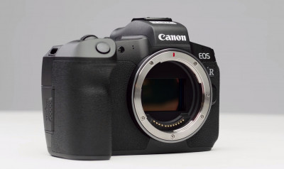 Canon EOS R First Impressions   This is the write up of our YouTube video bringing you our first look at the EOS R, Canon's ...