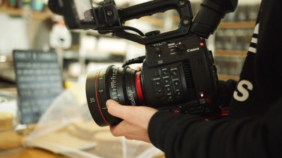 Canon's CN-E Primes produce some gorgeous imagery! Want to test them? Get in contact with demo@cvp.com to organise ...
