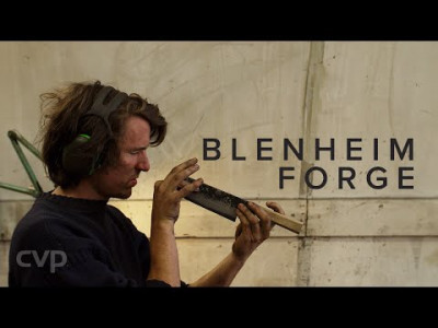 Blenheim Forge  Blackmagic Pocket Cinema 4K Short We shot this film over the course of a day. The noise is from shots that are underexposed but our ...