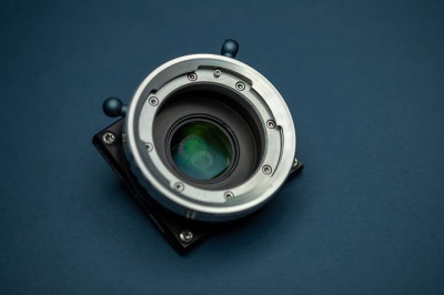We've been lucky enough to check out the SpeedMount from ABT Cine & Hanse Inno Tech! This EF or PL DSMC2 ...