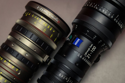 Angenieux EZ-2 or Zeiss LWZ, What would you choose?