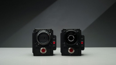 We are comparing the RED Gemini against RED's latest camera, the Dragon-X. What comparisons would you like to see?