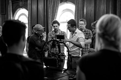 TBT our DJI Ronin 2 event last year . What kind of events would you like to see us hosting?